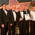 Bridgend business awards