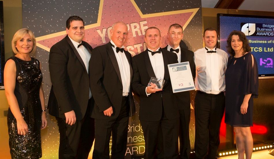 Bridgend Business Forum Awards – Service Business of the Year