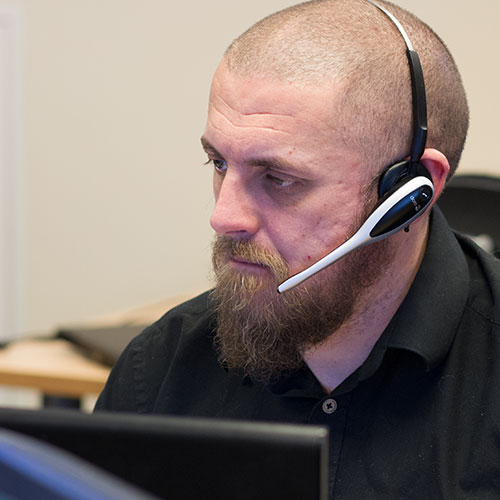 Steve IT Support