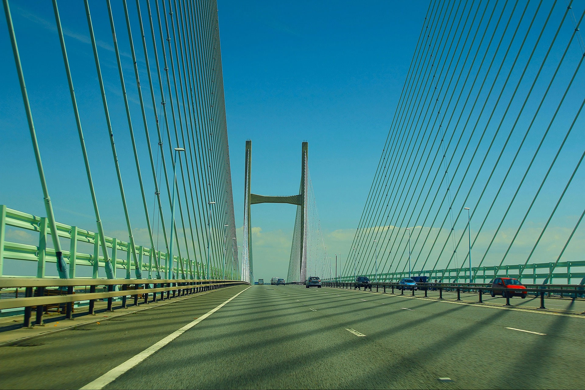 ITCS welcomes Severn Bridge Toll Reduction