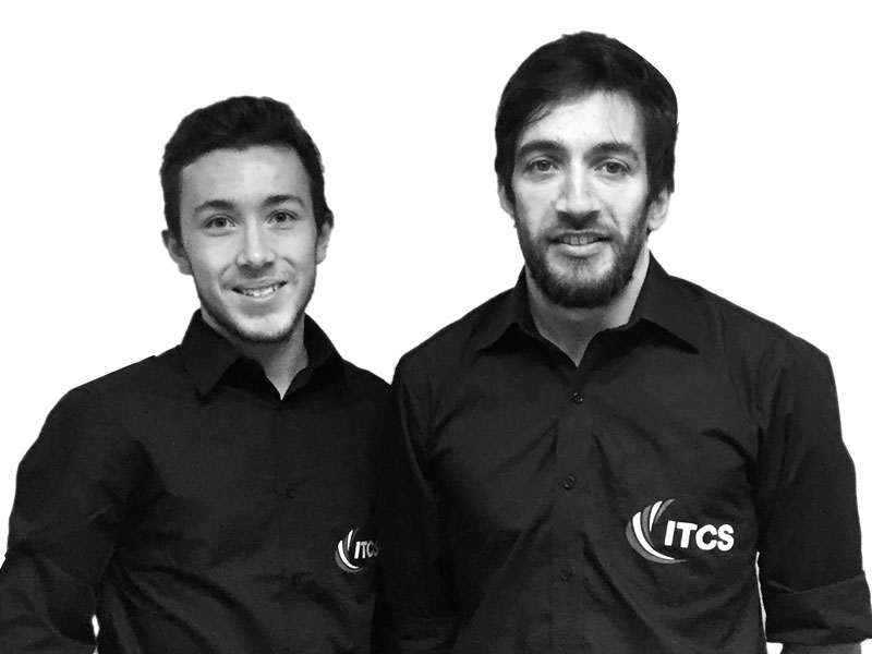 ITCS Boosts Web Development Team with New Hires
