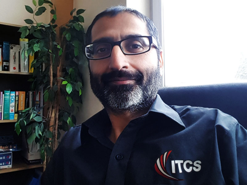 ITCS appoints new Regional Manager to head up Midlands expansion