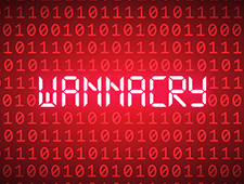 Wannacry Graphic