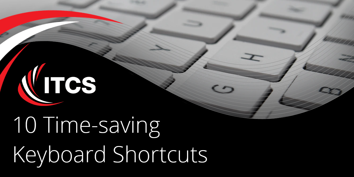 Keyboard Hacks – 10 Shortcuts to Help You Work Faster on Windows 10