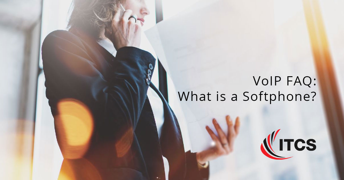 VoIP FAQs: What is a Soft phone?