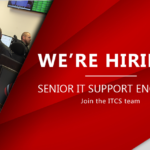 senior IT support engineer bridgend