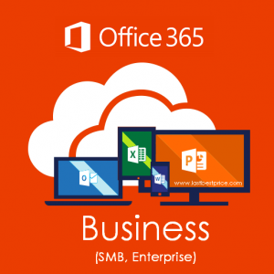 office 365 business icons